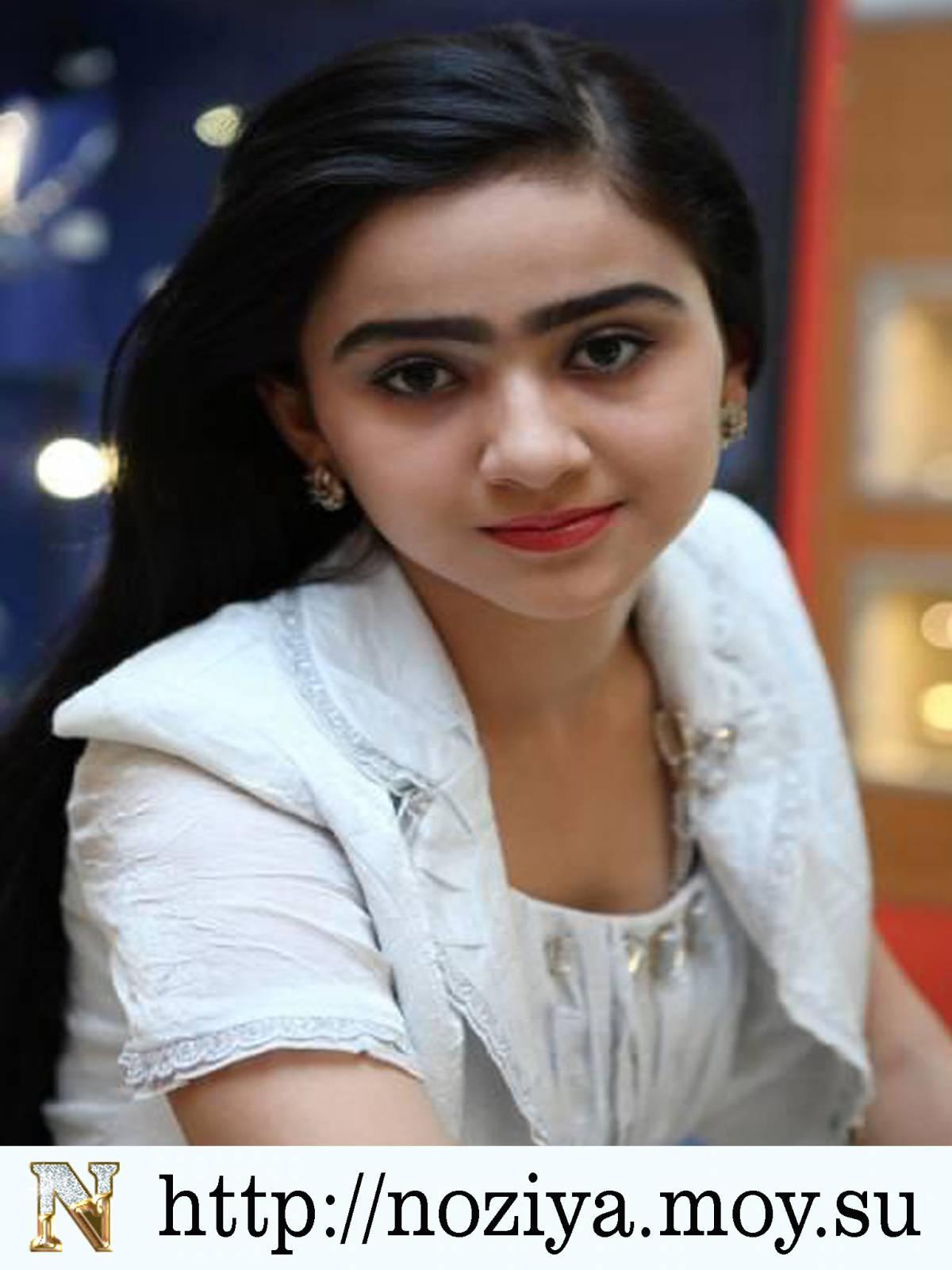Фото красивых девушек таджикистана 28 фотография